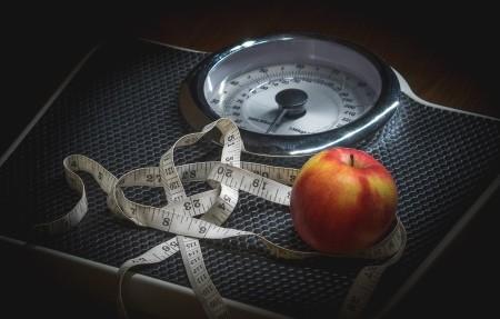 Gewichtsverlust durch Fatburner Tabletten