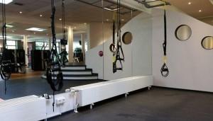 Functional Training - Verschiedene Slingtrainer im Test