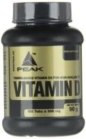 Vitamin B von Peak gehört zu den besten und sinnvollsten Supplementen