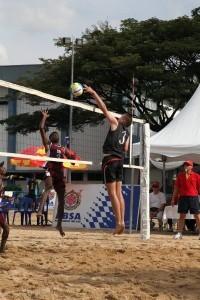 Robert Kampczyk Volleyball Weltmeister