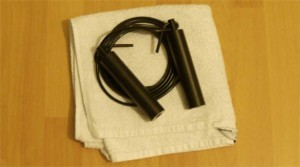 Seilspringen als effektives Ganzkörpertraining