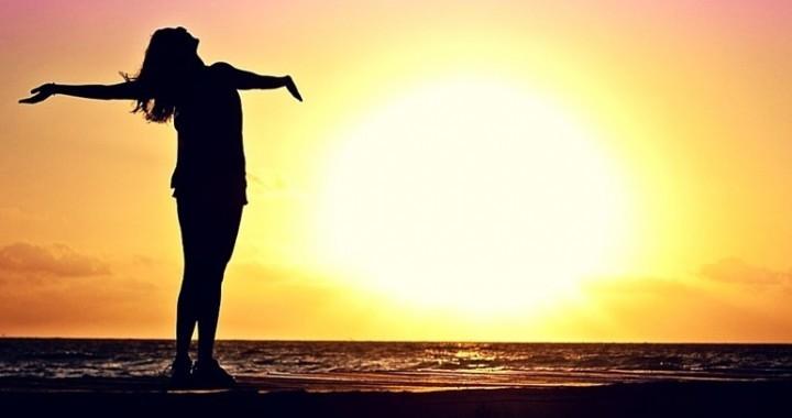 Fitter, gesünder, erfolgreicher und glücklicher mit einem Morgenritual