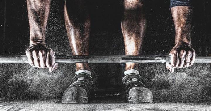 Die 5 wichtigsten Übungen für Anzugträger