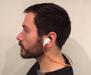 Bluetooth-Sport-Kopfhörer-Mpow-Swift-Tragekomfort