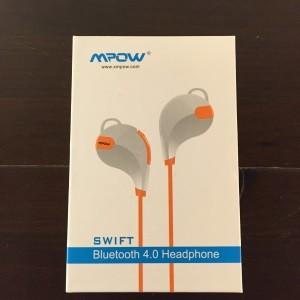 Bluetooth-Sport-Kopfhörer-Mpow-Swift