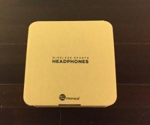 Bluetooth-Sport-Kopfhörer-Plantronics-TaoTronics-Bluetooth-Sport-in-der-Packung