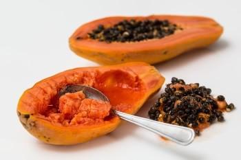 Papaya-die-frucht-zum-abnehmen-in-der-low-carb-diät