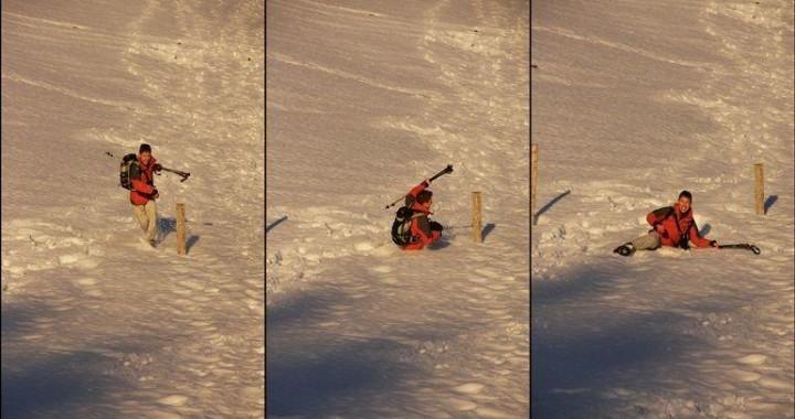 Sport im Winter – Training ist immer möglich