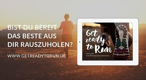 Laufen anfangen mit get ready to run bestellen