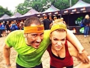 Bei einer Liste von Laufevents darf Tough Mudder nicht fehlen