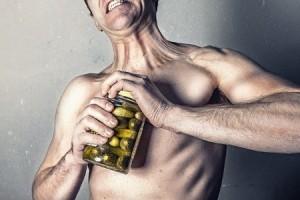Split-Training kann helfen schneller Muskeln aufzubauen