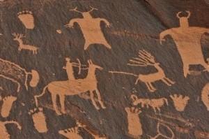 Komfortzone verlassen war gefährlich in der Steinzeit