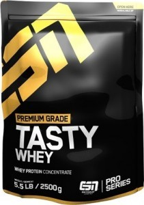 ESN Tasty Whey Concentrate Protein Shake
