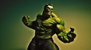 maximalkraft trainieren und stark wie der Hulk werden