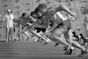 Zitate von Sportlern geben Dir den Motivationskick