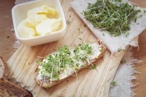 ohne Butter schneller abnehmen