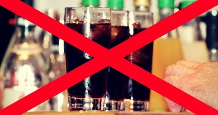 Lass einfach mal die Cola weg - Die große Wirkung kleiner Veränderungen