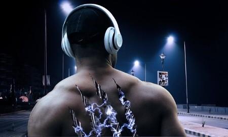 musik - der perfekte gesunde energiebooster ohne nebenwirkungen