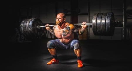 Bis ans Limit und darueber hinaus - ist muskelkater gut fuer das training?