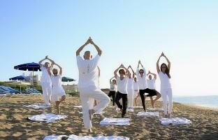Kurzurlaub im Sporthotel als Fitness Geschenk für Sportler und Fitnessfreaks