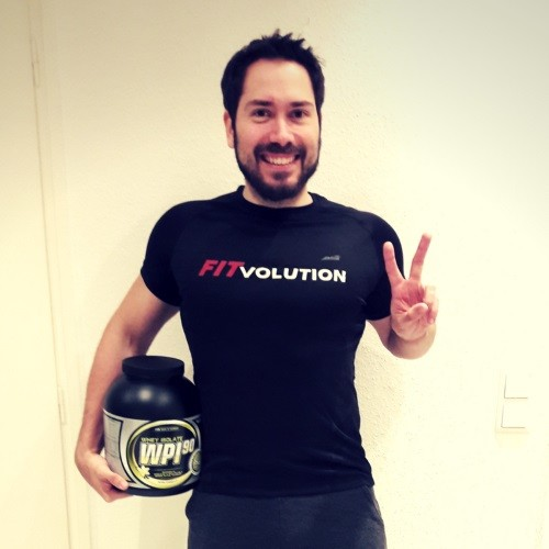 Fitvolution wird 2 Jahre alt - Ein Blog Geburtstag mit Gewinnspiel - Die Preise