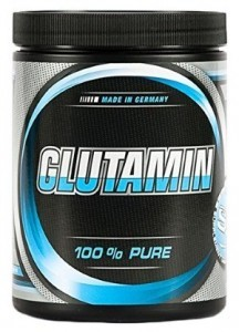 S.U. L-Glutamin Pulver
