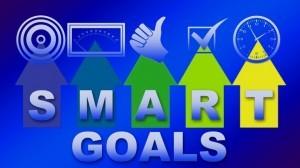 Wie Du durch gute Zielformulierung nach der SMART Formel einfacher Deine Ziele erreichen kannst