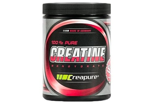 Creatin Monohydrat von Supplement Union