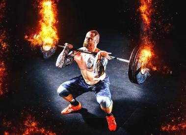 Mehr Power für Deine Muskeln durch BCAAs