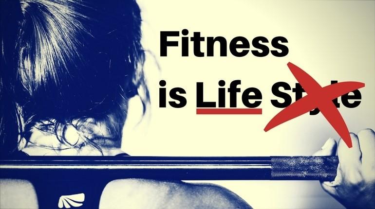 Fitness ist kein Lifestyle – Jeder hat ein Recht auf Fitness