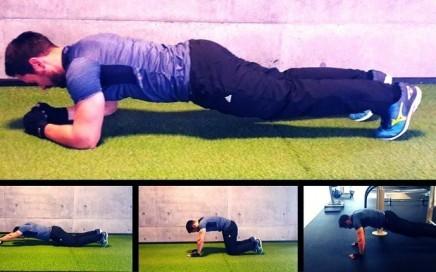 Effektiv die Bauchmuskeln trainieren – mit den 5 besten Bauchmuskelübungen