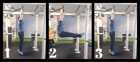 Mit Beinheben effektiv die Bauchmuskeln trainieren - die besten Bauchmuskelübungen