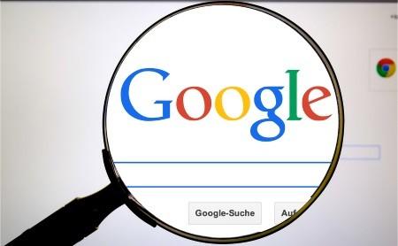 Auf der Suche nach dem eigenen Warum bei Google
