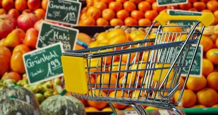 Gesund Einkaufen – Gesunde Ernährung und Fitness beginnen im Supermarkt
