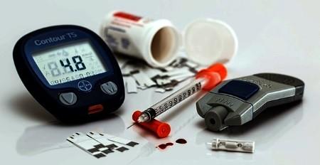 Reduziertes Diabetes-Risiko durch Omega 3 Fischöl Kapseln