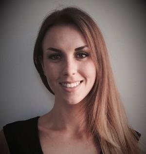 Gesund essen unterwegs - Holly Wilkinson Profilbild