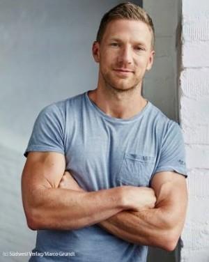 Gesund essen unterwegs - Mark Maslow Profilbild