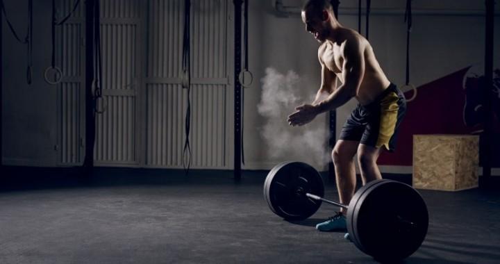 Warum Du komplexe Grundübungen für Deinen Muskelaufbau machen solltest
