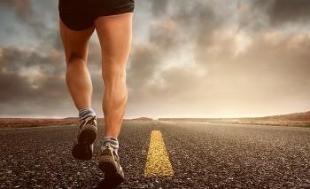 Fitness Motivationssprüche - Laufen und Ausdauertraining