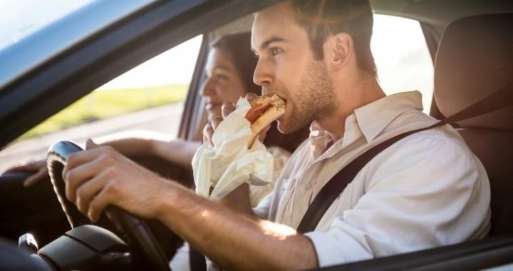 Gesund essen unterwegs – Die besten Tipps von den Experten