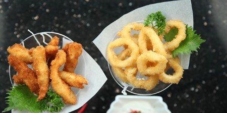 Ungesunde Lebensmittel enthalten oft zu viele Transfette und gesättigte Fettsäuren
