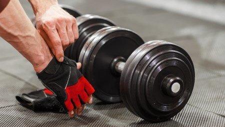 Fitnesshandschuhe Test – Trainingshandschuhe bringen viele Vorteile