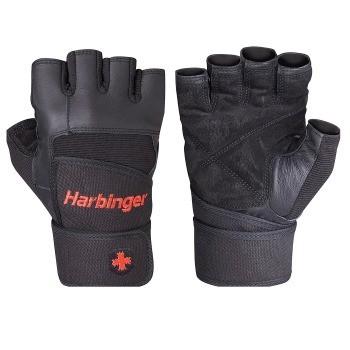 Harbinger Uni Pro Wrist Wrap im Fitnesshandschuhe Test