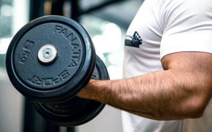 Muskelaufbautraining - Wie Du es richtig machst