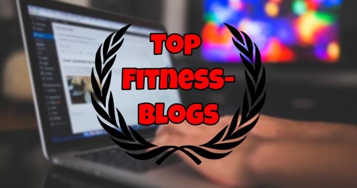 Die besten Fitness-Blogs