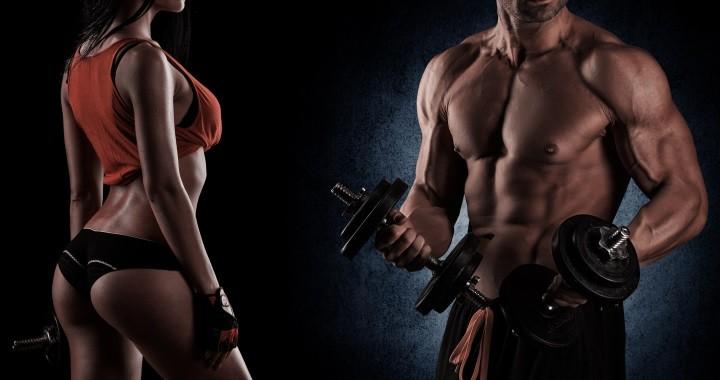 Muskelaufbau Dauer – Wie lange Muskeln aufzubauen dauert | Fitvolution