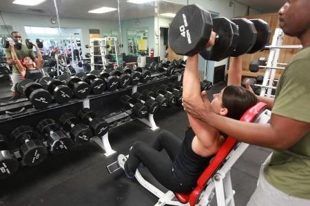 Muskelaufbau Dauer Frauen – Wie lange dauert es für Frauen Muskeln aufzubauen