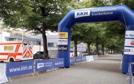 KKH-Lauf in Hannover - Vorstellung und Erfahrungsbericht