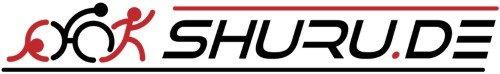 Die besten Fitness-Blogs - Shuru Logo