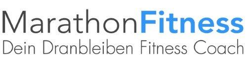 Die besten Fitness-Blogs: MarathonFitness-Logo